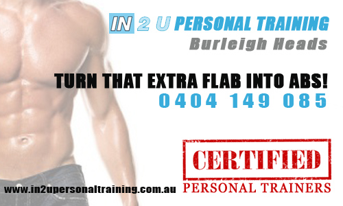 Personal Training Burleigh Heads